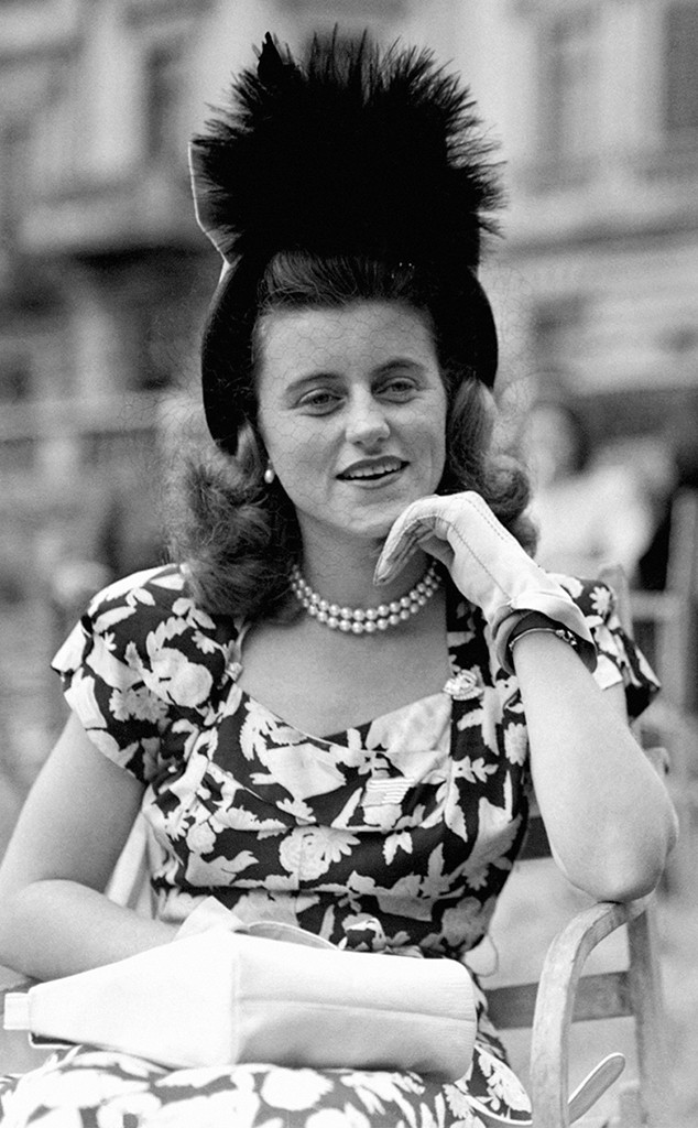 Kathleen Kennedy, 1948