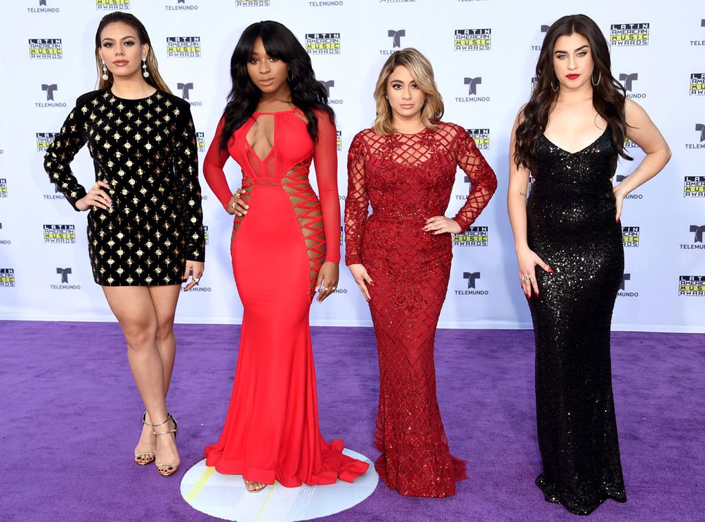 Fifth Harmony, 2017 Latin American Music Awards
