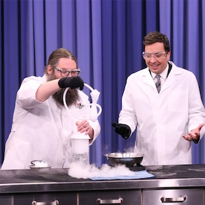 Jimmy Fallon, Kevin Delaney, The Tonight Show