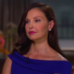 Ashley Judd, GMA