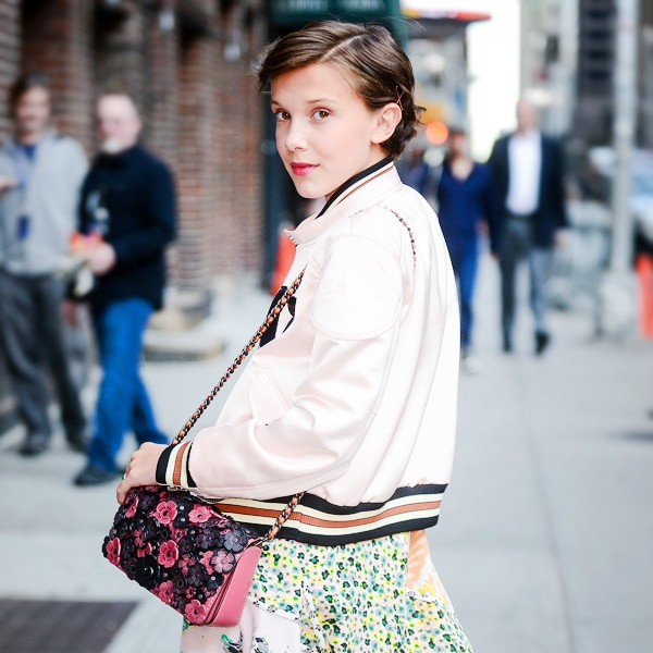 Millie Bobby Brown's Best Looks