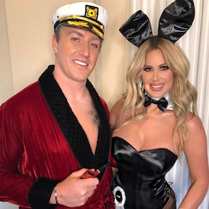 Kim Zolciak, Kroy Biermann, Instagram