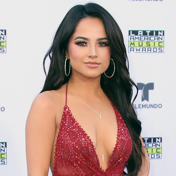 Becky G, 2017 Latin American Music Awards