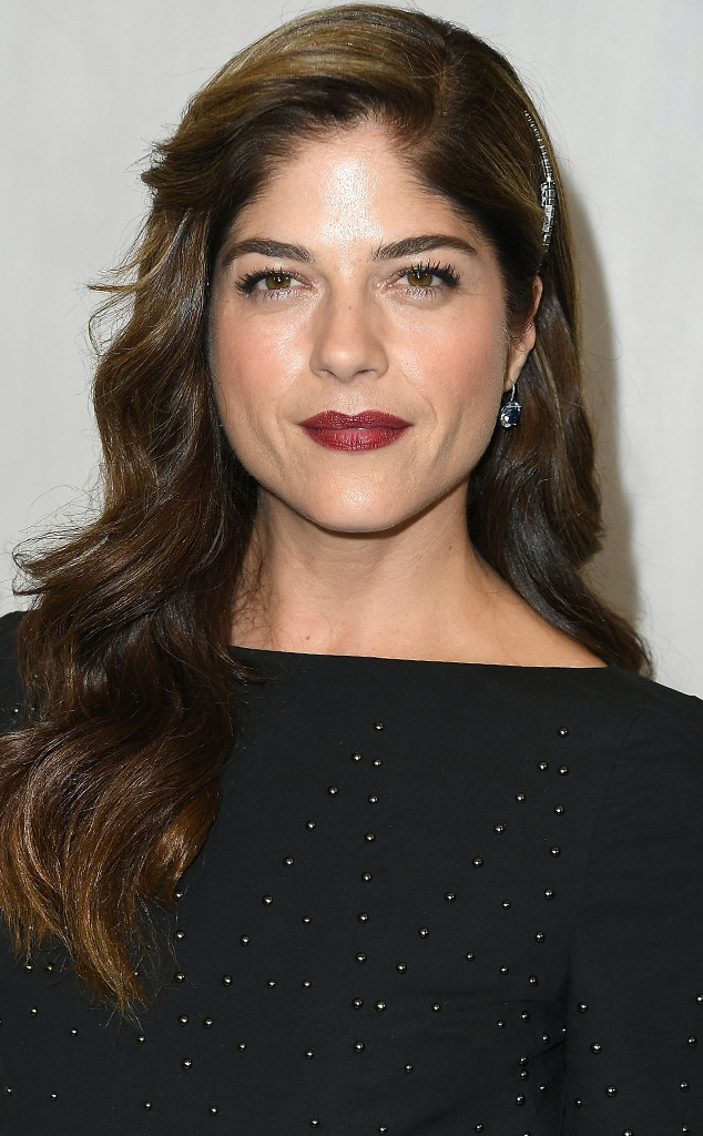 "Selma Blair Accuses James Toback Of Sexual Harassment And Wants Director To ""Admit This Happened"""