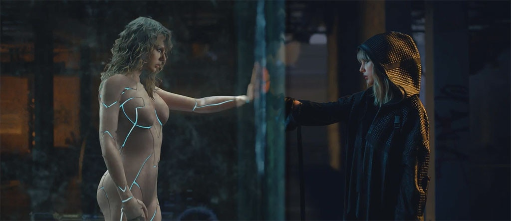 Taylor Swift, Ready for It? Music Video