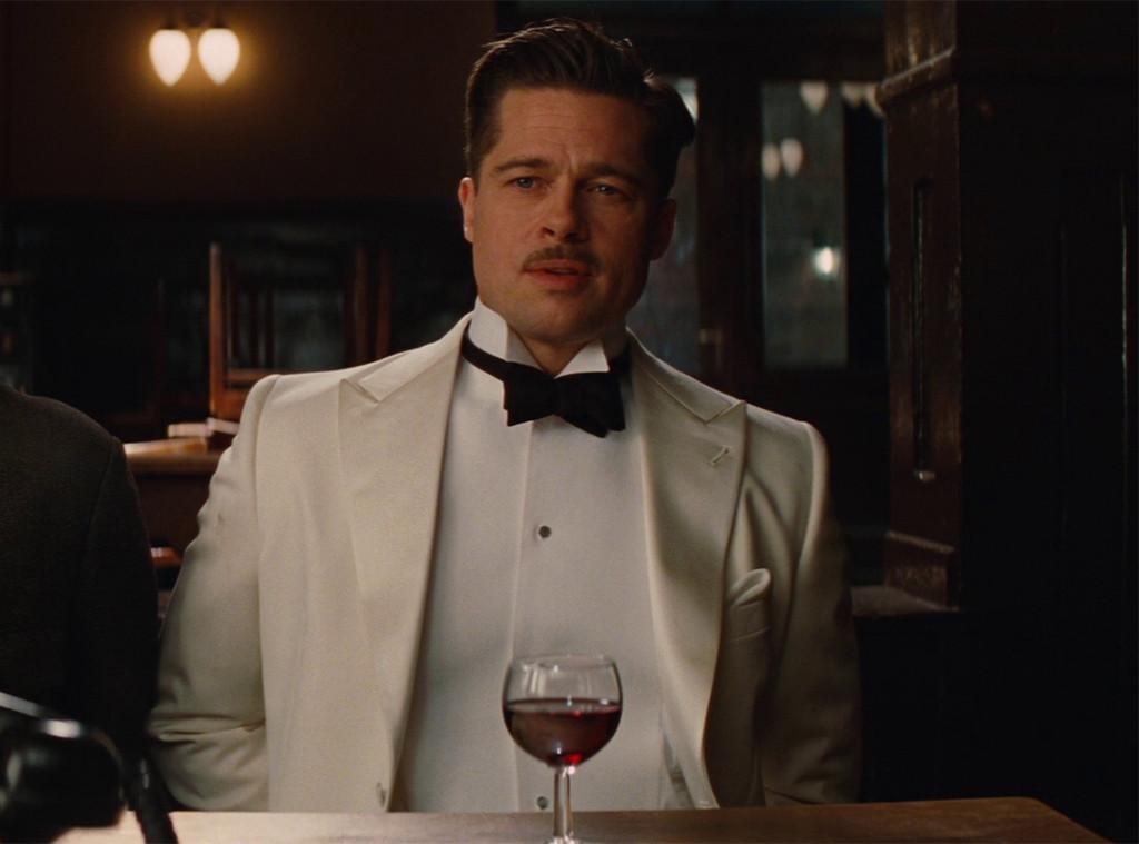 Brad Pitt, Inglorious Basterds