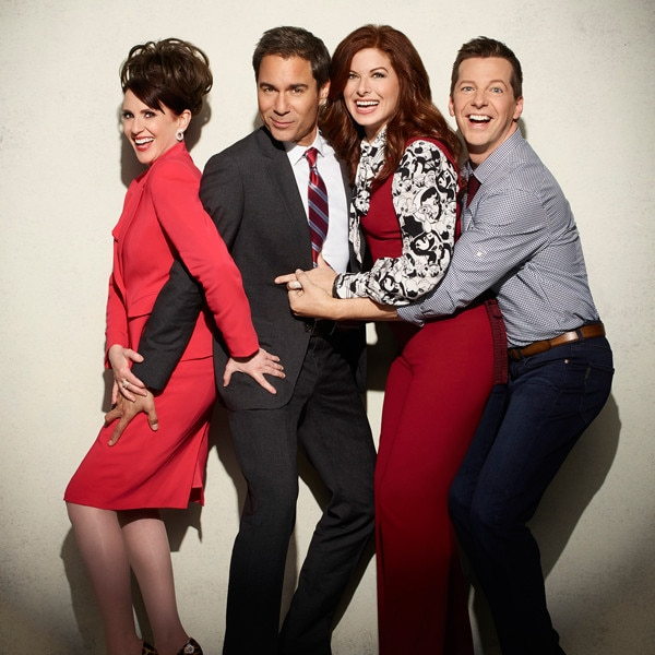Ranking the <i>Will & Grace</i> Revival's Returning Guest Stars