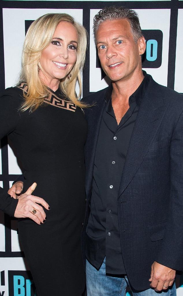 Shannon Beador, David Beador, Real Housewives of Orange County, RHOC