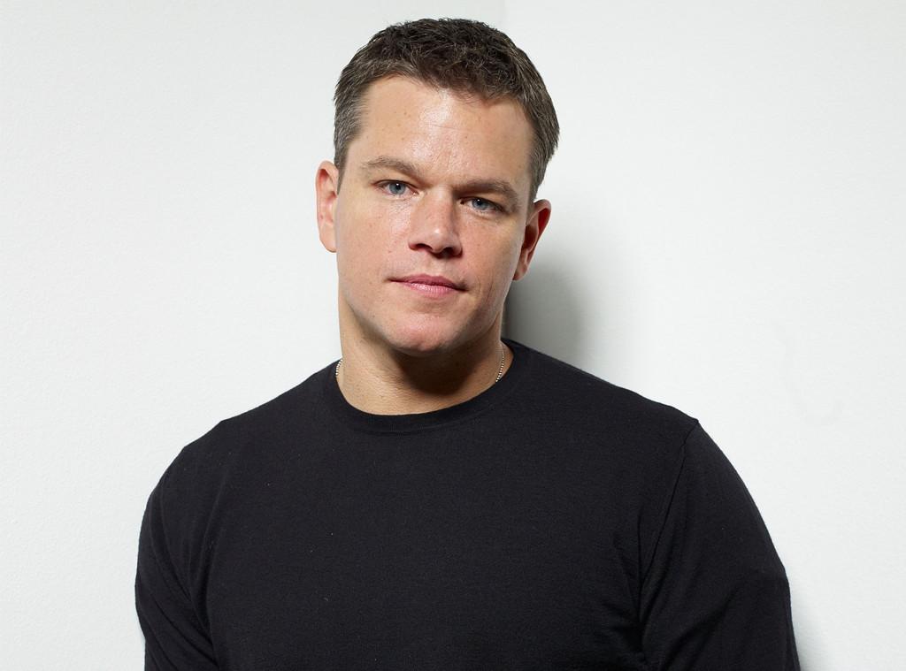 Matt Damon Criticized Again for Latest Sexual Misconduct ...