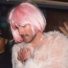 Adam Levine, Halloween