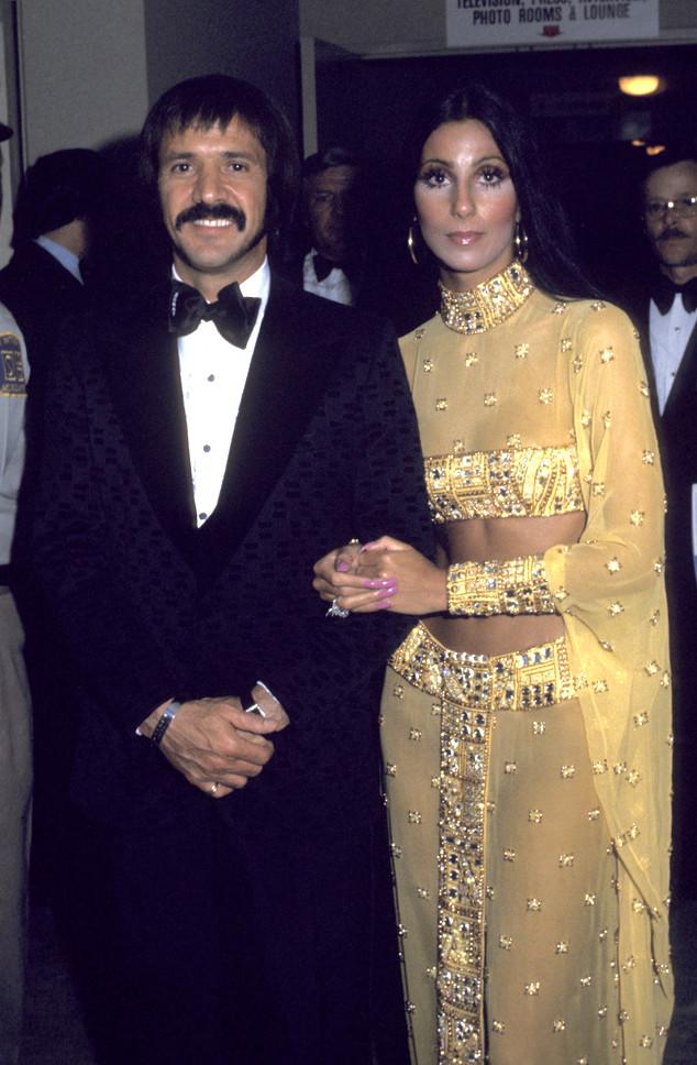 Sonny Bono, Cher