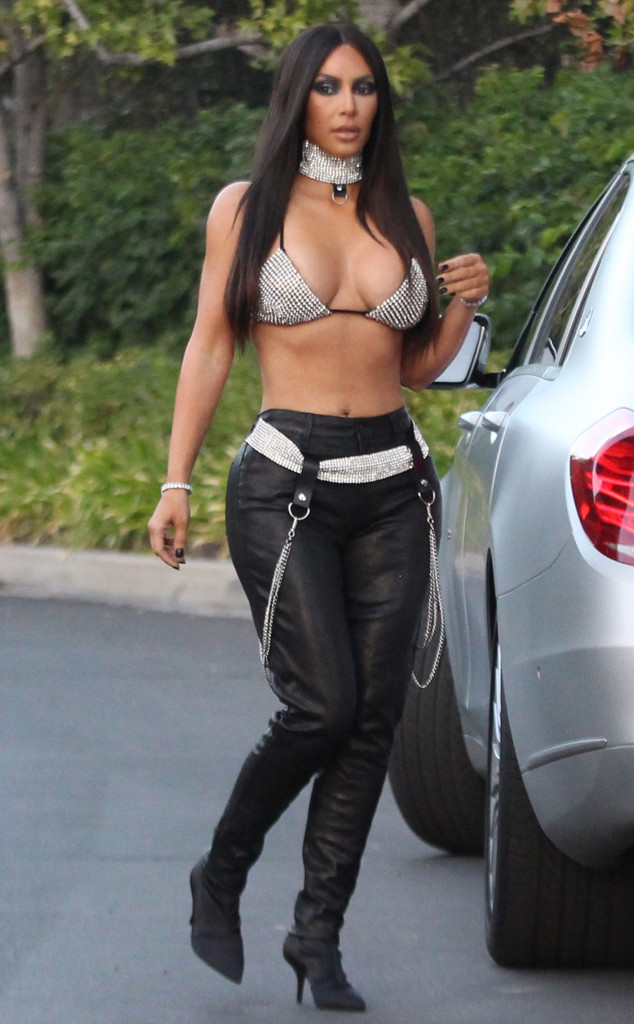 Kim Kardashian Apologizes for Controversial Aaliyah Halloween ...