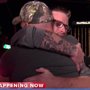 Today Reunion, Las Vegas Shooting, Victim