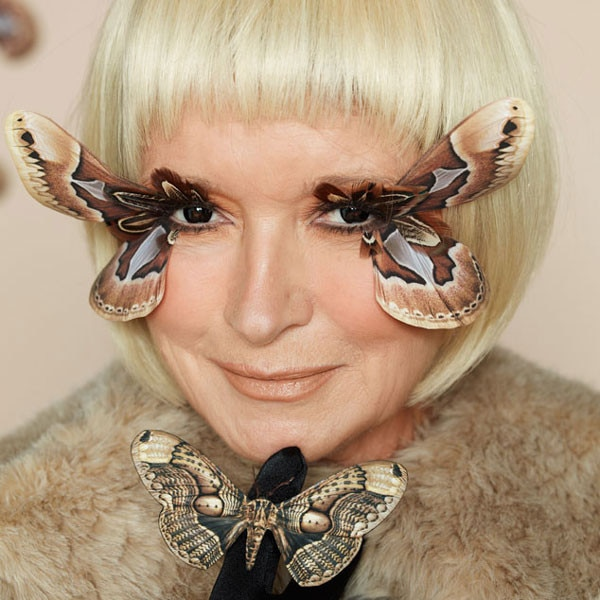 Martha Stewart's Favorite Halloween Costumes