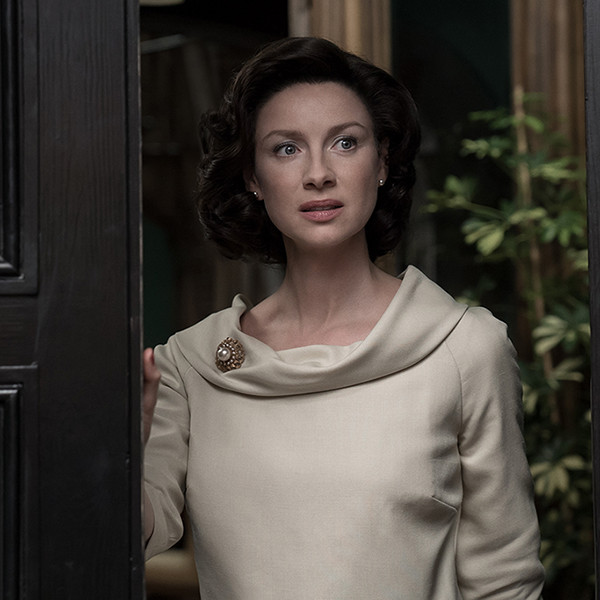 <i>Outlander</i>'s Claire and Brianna Are Caught in a Horrible Fight in Sneak Peek of &quot;Freedom & Whisky&quot;