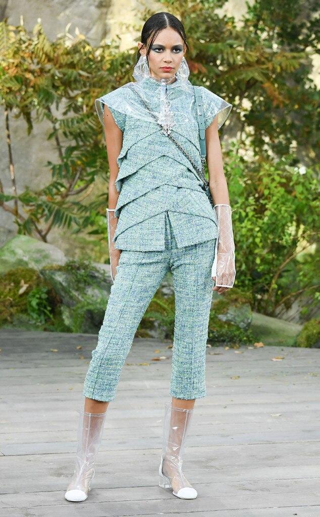 ESC: Best Looks Paris Fashion Week