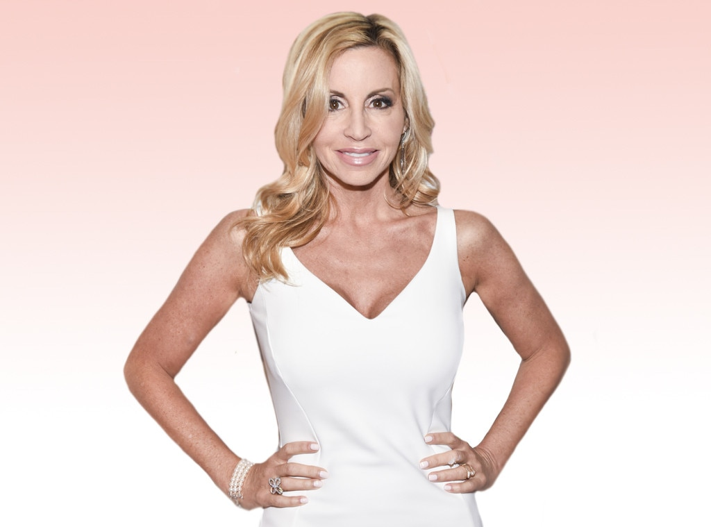 'RHOBH' alum Camille Grammer engaged to lawyer boyfriend""