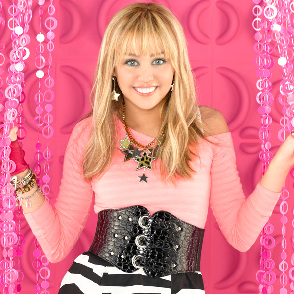 Miley Cyrus Compares Being <i>Hannah Montana</i> to <i>Toddlers & Tiaras</i>: &quot;That's A Lot to Put on a Kid&quot;