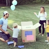 "Eric Decker & Jessie James Decker Reveal the Sex of Baby No. 3: ""It's a Boy!"""