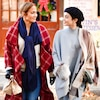 ESC: Jennifer Lopez, Vanessa Hudgens
