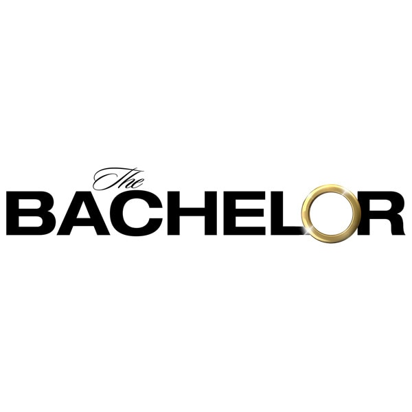 The Bachelor Logo