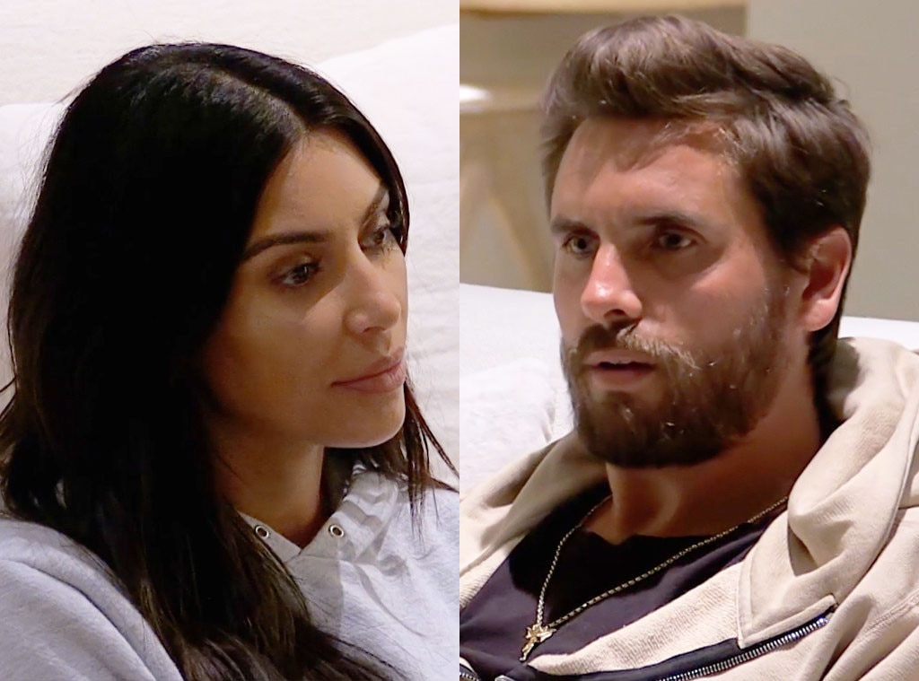 Scott Disick Says Dating After Kourtney Kardashian Is 'Not Fulfilling'
