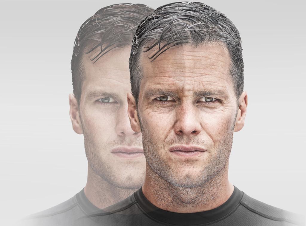 Tom Brady, ESPN The Magazine