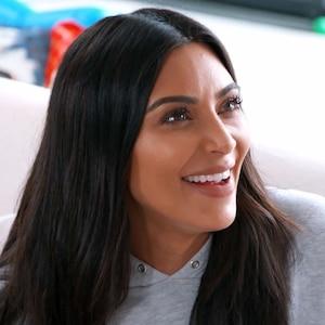 Kim Kardashian, KUWTK 1406