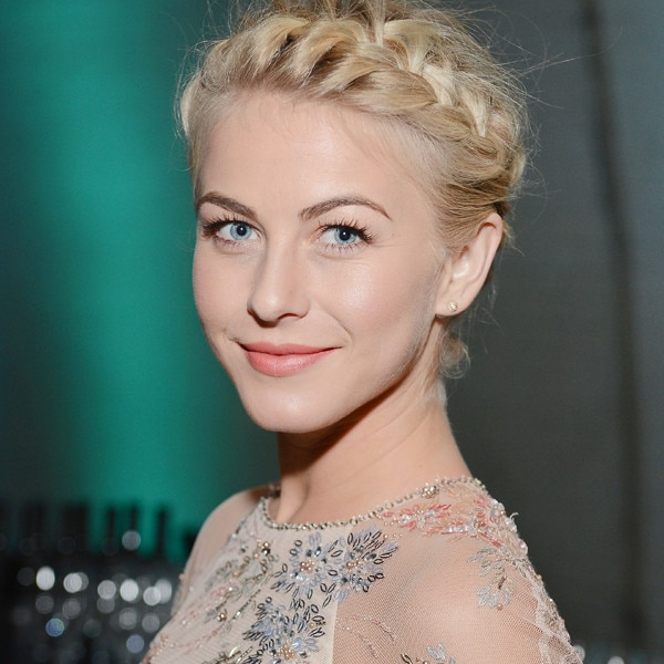 E!ssentials: How to Do a Crown Braid