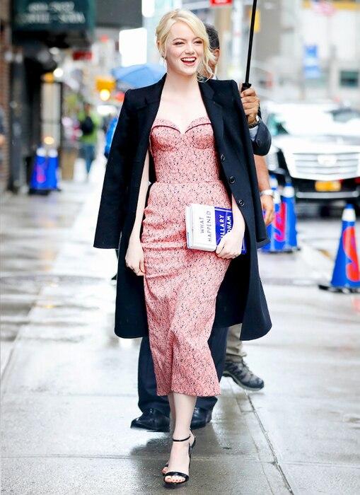 ESC: Emma Stone, Horoscopes