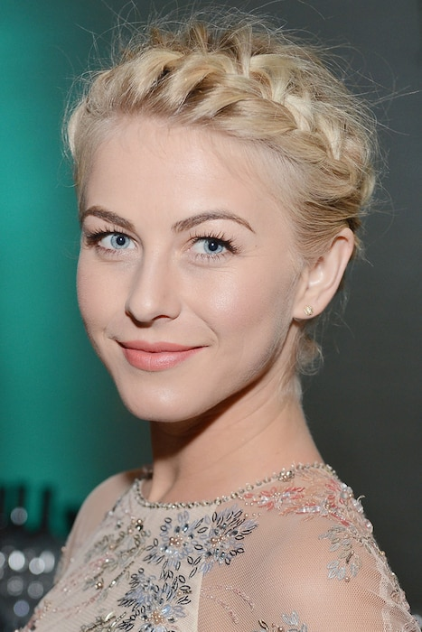 ESC: E!ssentials, Crown Braid, Julianne Hough