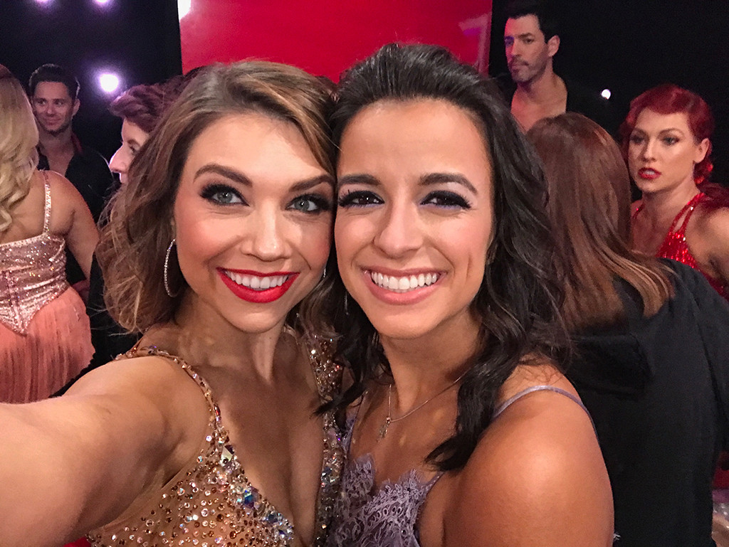 Jenna Johnson, Dancing With the Stars