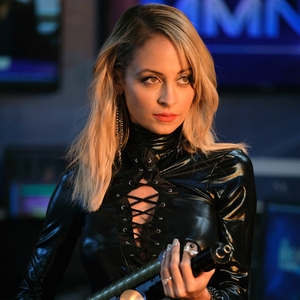 Nicole Richie, Great News