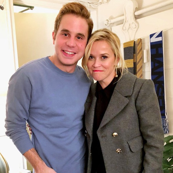 Ben Platt Is Hollywood's Favorite Broadway Star