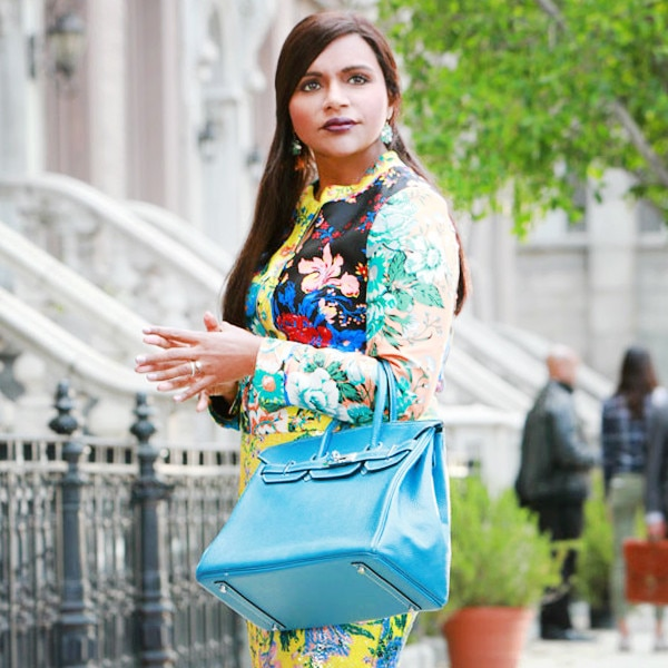 Best <i>Mindy Project</i> Looks of All Time