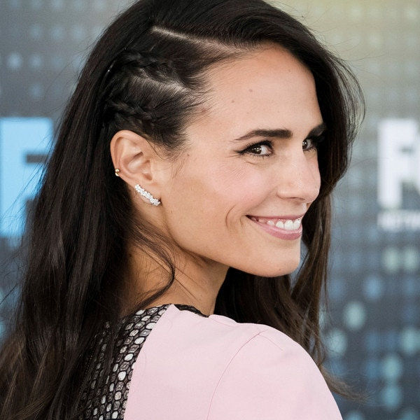 6 Must-Haves from Jordana Brewster's Makeup Bag