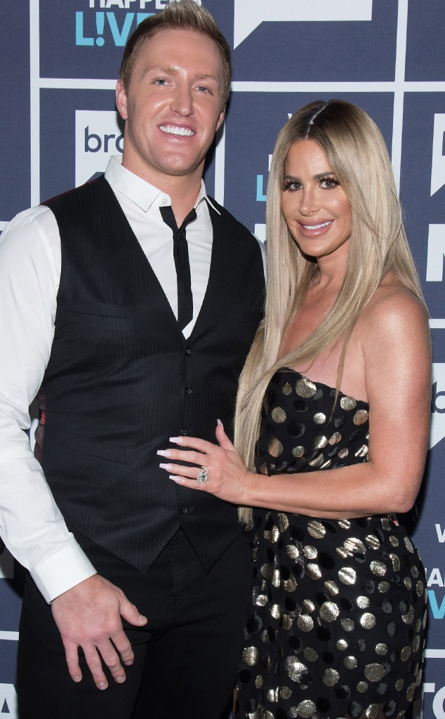 Kroy Biermann, Kim Zolciak-Biermann