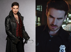 Once Upon A Time, Hook, Colin O'Donoghue