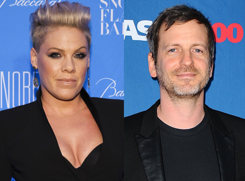 Pink feels very strongly about choosing to not work with Dr. Luke
