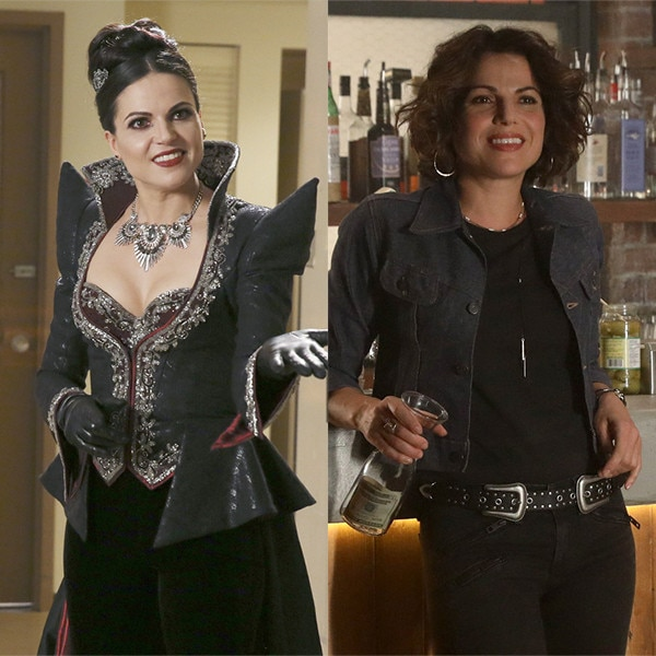 <I>Once Upon a Time</I> Season 7 Reboot: Get to Know the New (Old) Faces