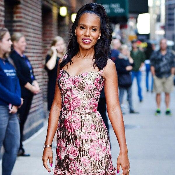 Best Dressed of the Week: Zendaya, Kerry Washington & More