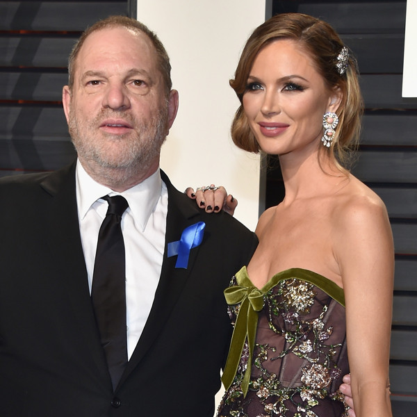 Harvey Weinstein & Georgina Chapman's Mysterious Marriage: Inside the Making of a Hollywood Power Couple