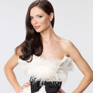 Georgina Chapman, Project Runway All Stars