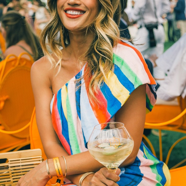 Veuve Clicquot Polo Classic Approved Dresses for Fall