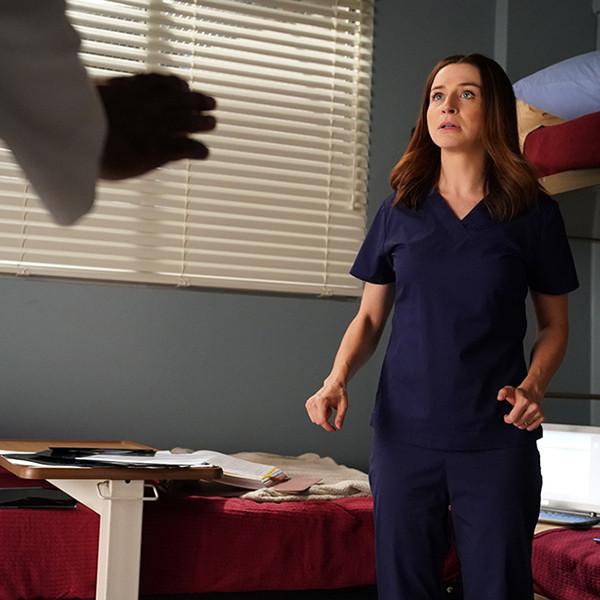 <i>Grey's Anatomy</i>'s Brain Tumor Is Already Killing Us