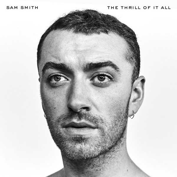 Sam Smith's recently announced tour will drop by Denver next year