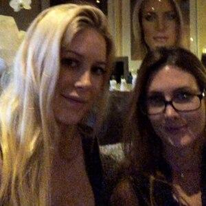 Heidi Montag, Jen Bunney