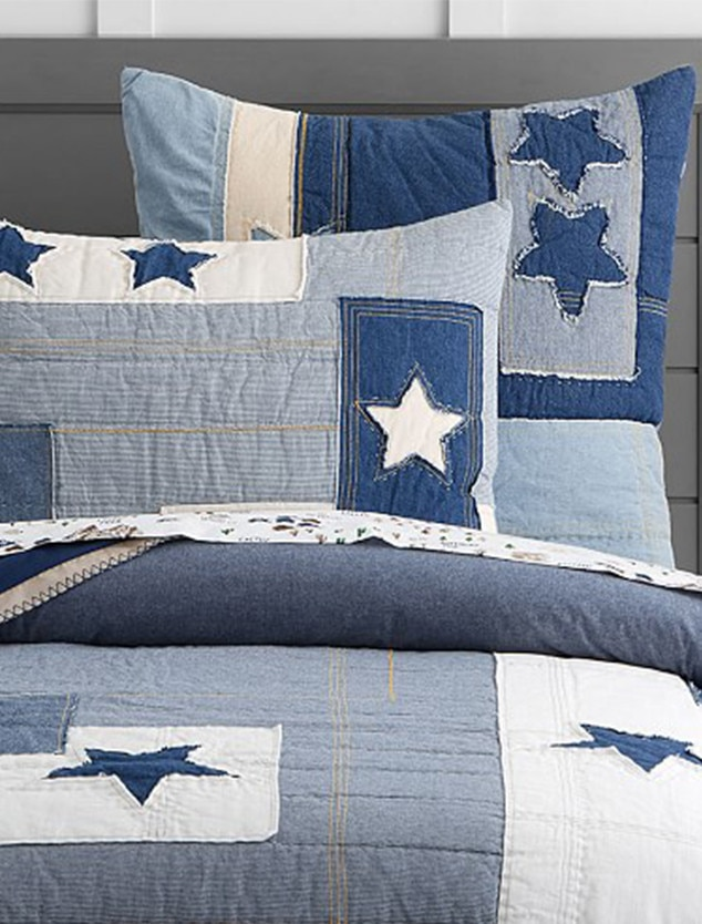ESC: Denim Home