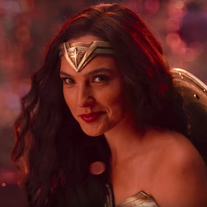 Justice League, Gal Gadot, Wonder Woman