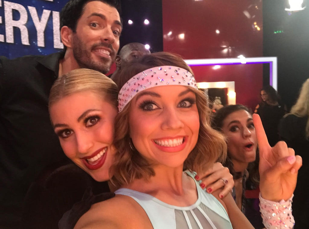 Jenna Johnson, Dancing With the Stars, DWTS